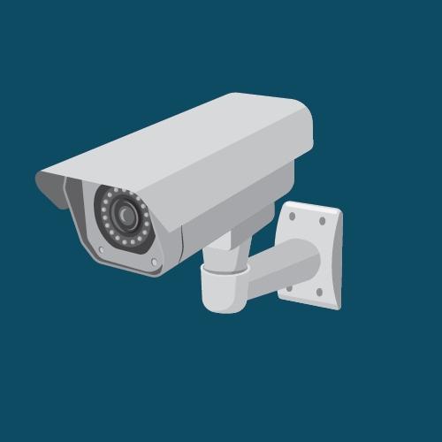 كاميرات مراقبة - الجمعية السعودية الخيرية لمرض الزهايمر